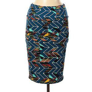 Lularoe casual women's skirt size extra small